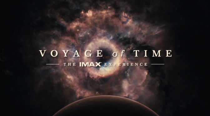 Voyage of Time: The IMAX Experience (2016)