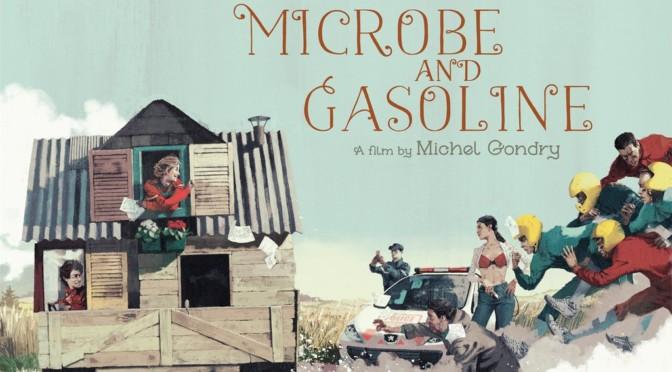 Microbe & Gasoline (2016)