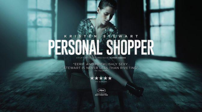 Personal Shopper (2017)