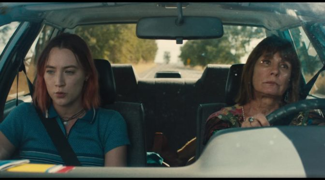Lady Bird (2017): Honest Transition to Adulthood