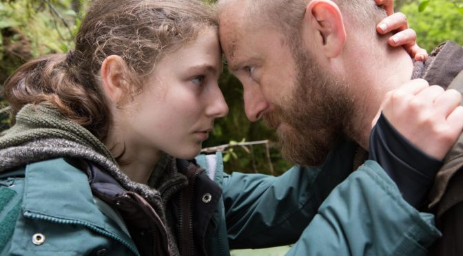 Leave No Trace (Sundance 2018): Growing Beyond Your Parents