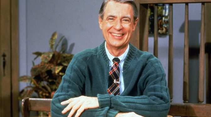 Won't You Be My Neighbor? (Sundance 2018): True Compassion