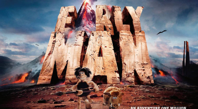 Early Man (2018): Timeless Humor