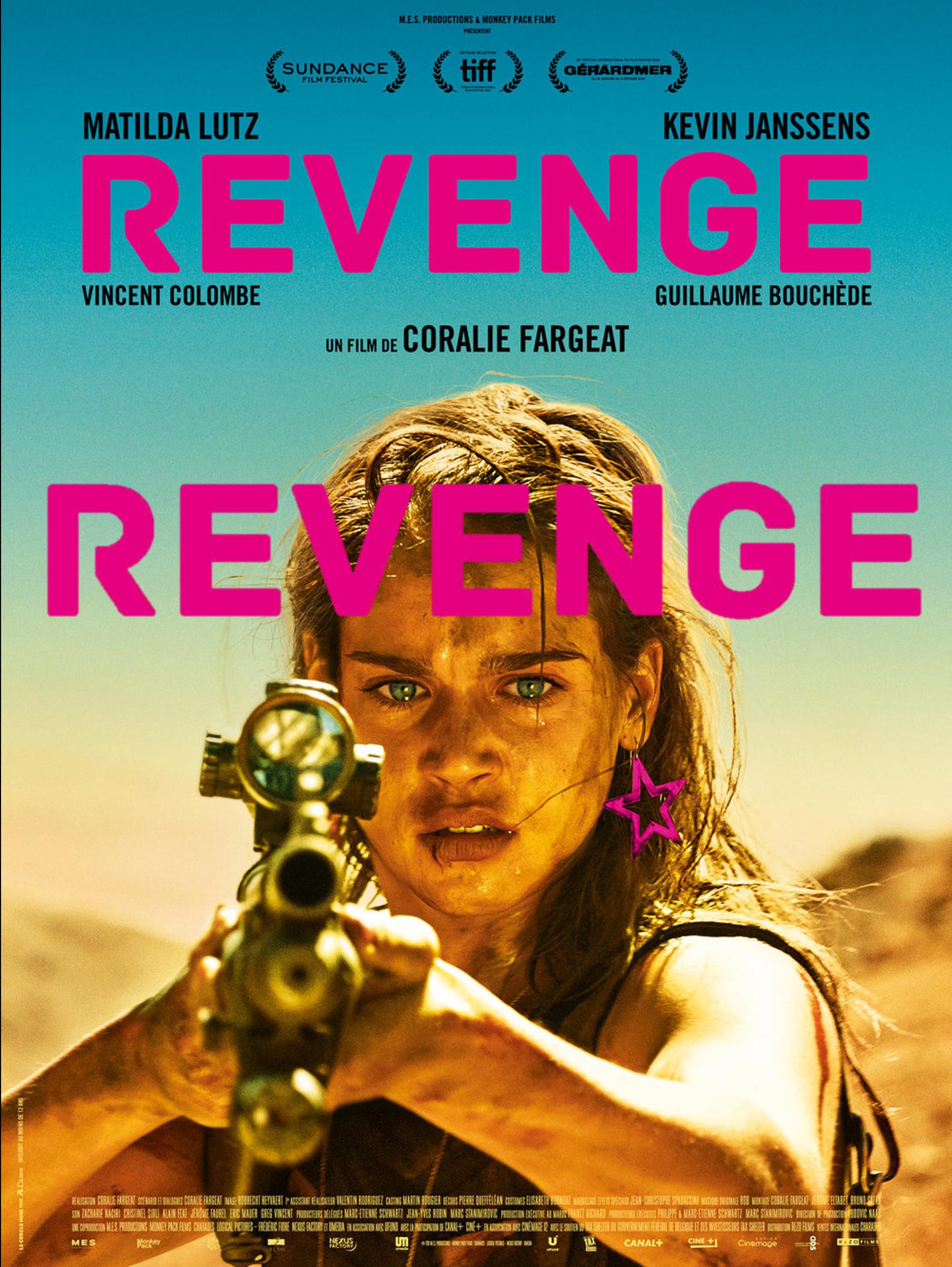 Bs.To Revenge